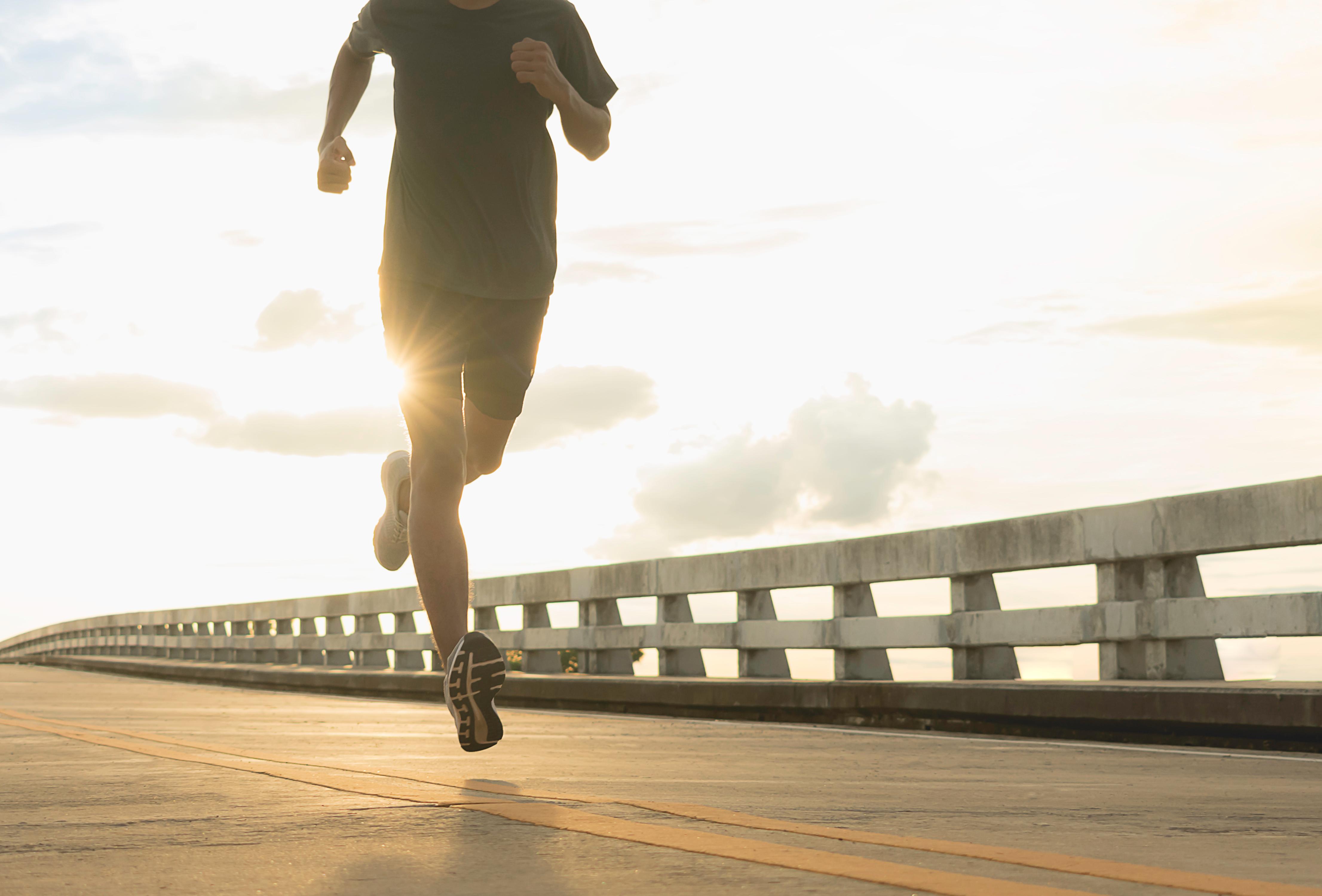 courrir pour travailler son endurance