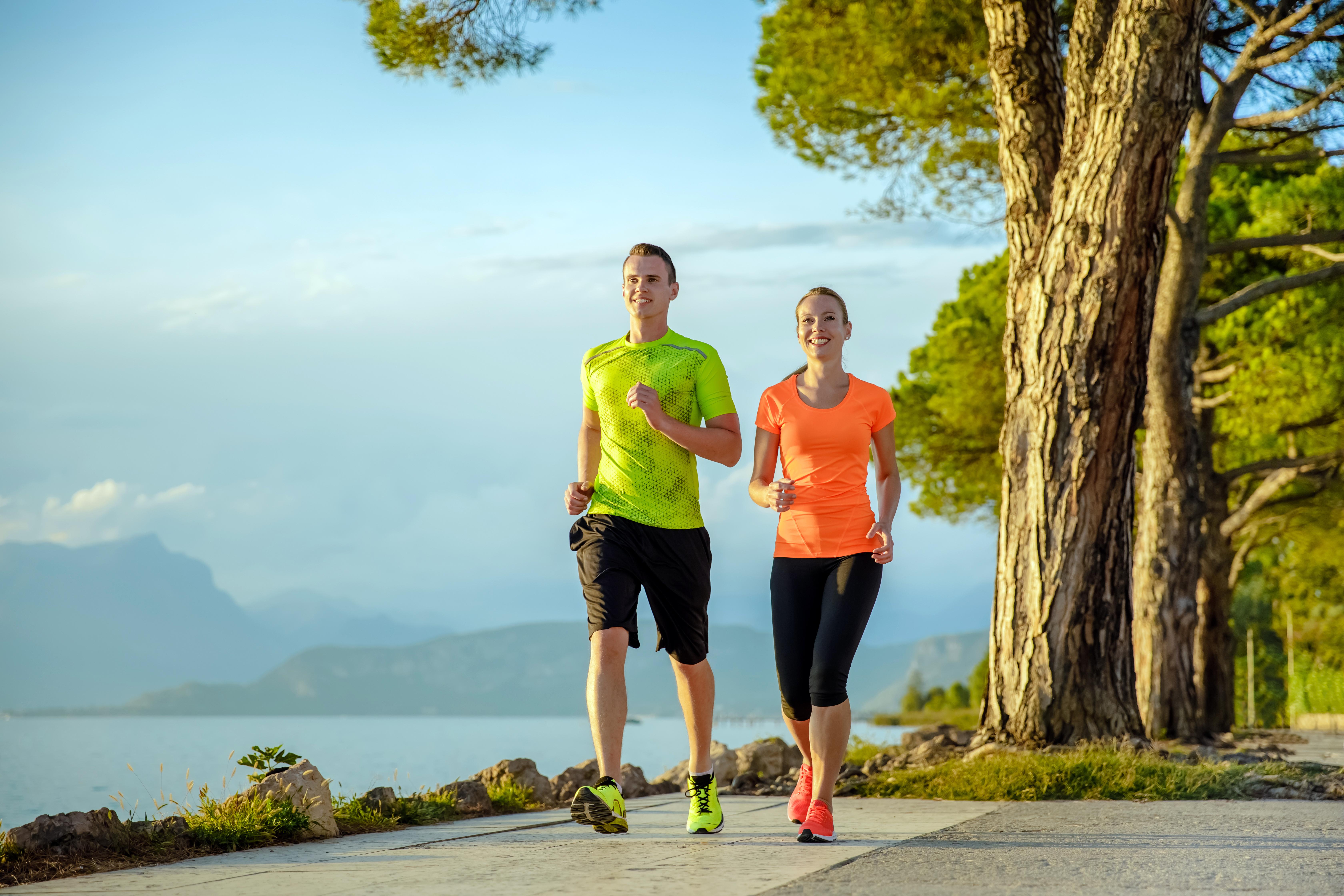 Faire de la marche à pieds pour perdre du poids